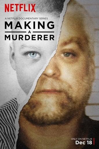 Tv-serien: Making a Murderer