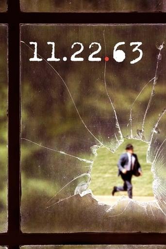 Tv-serien: 11.22.63