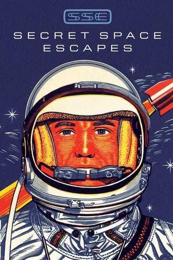 Bild från filmen Secret space escapes