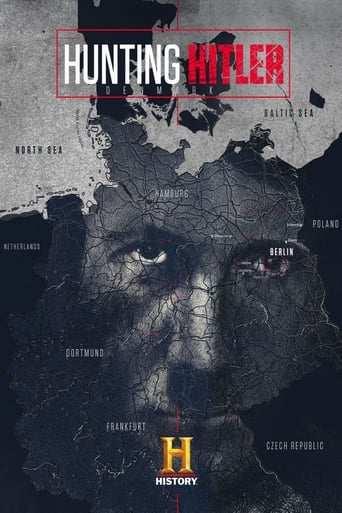 Bild från filmen Hunting Hitler
