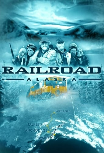 Tv-serien: Railroad Alaska