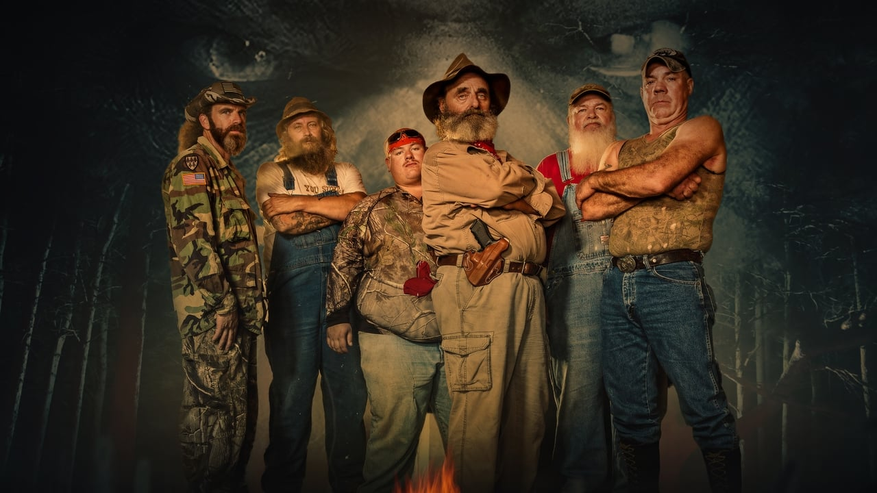 Animal Planet - Mountain Monsters