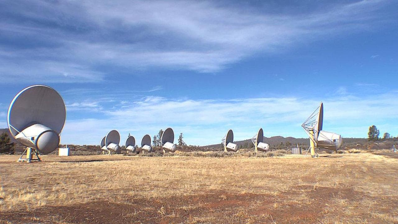 Discovery HD Showcase - Alien Encounters