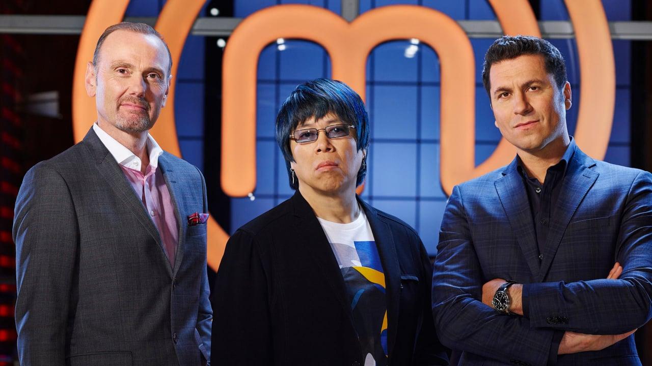 TV8 - Masterchef Canada