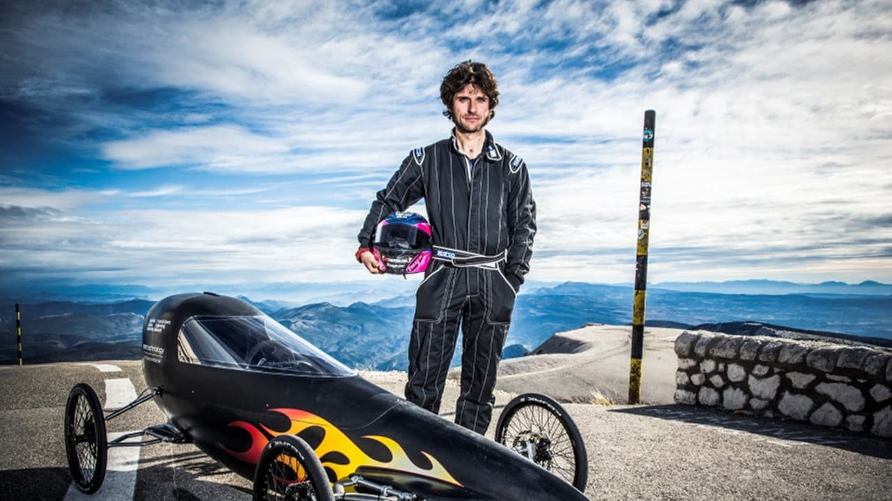TV10 - Speed with Guy Martin
