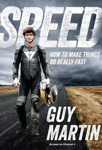 Bild från filmen Speed with Guy Martin