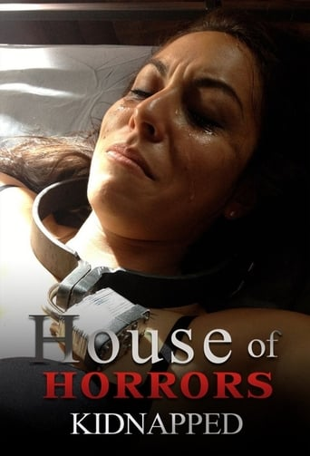 Tv-serien: House of Horrors: Kidnapped