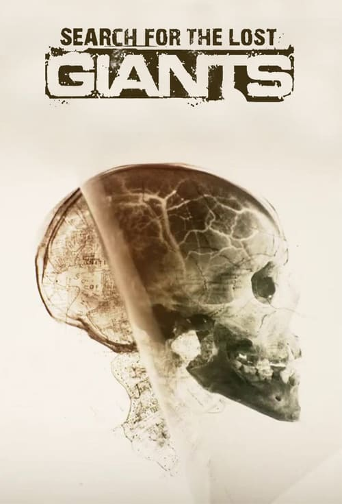 Tv-serien: Search for the Lost Giants
