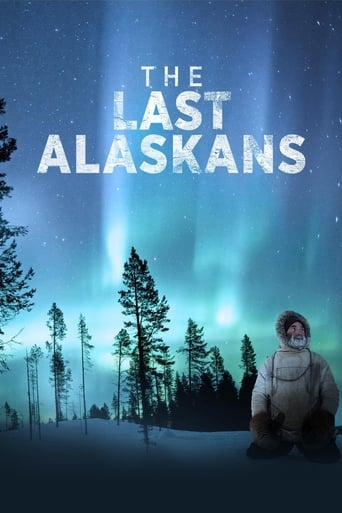 Tv-serien: The Last Alaskans