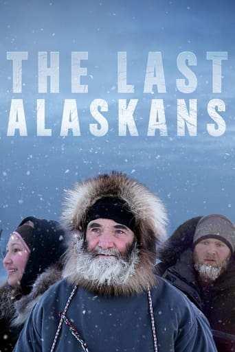 Bild från filmen The last Alaskans