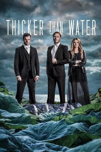 Bild från filmen Tjockare än vatten