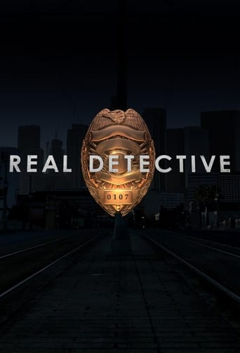 Tv-serien: Real Detective