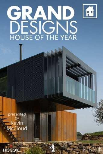 Bild från filmen Grand designs: House of the year