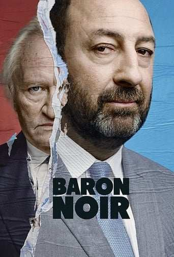 Tv-serien: Baron Noir