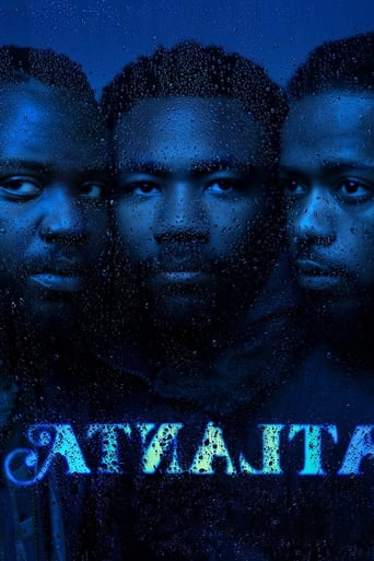 Tv-serien: Atlanta