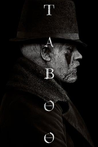 Tv-serien: Taboo