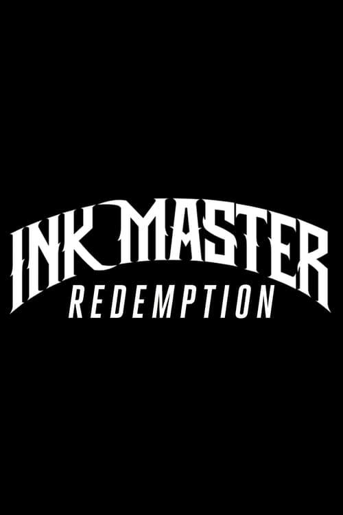 Från TV-serien Ink master: Redemption som sänds på TV6