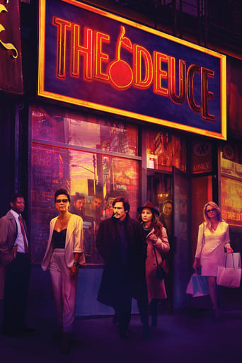 Tv-serien: The Deuce