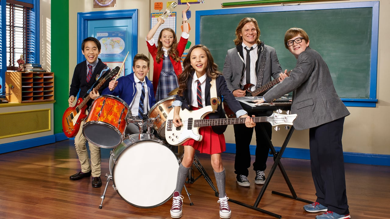 Nickelodeon - School of Rock
