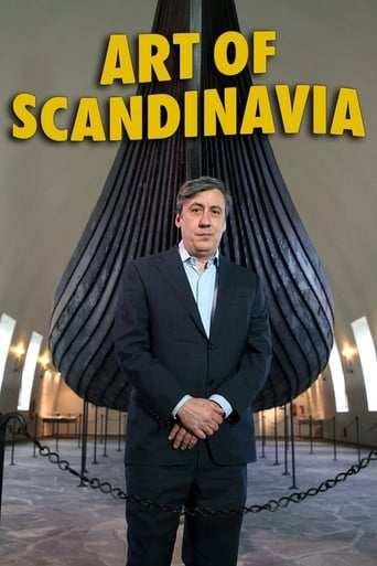 Bild från filmen Art of Scandinavia