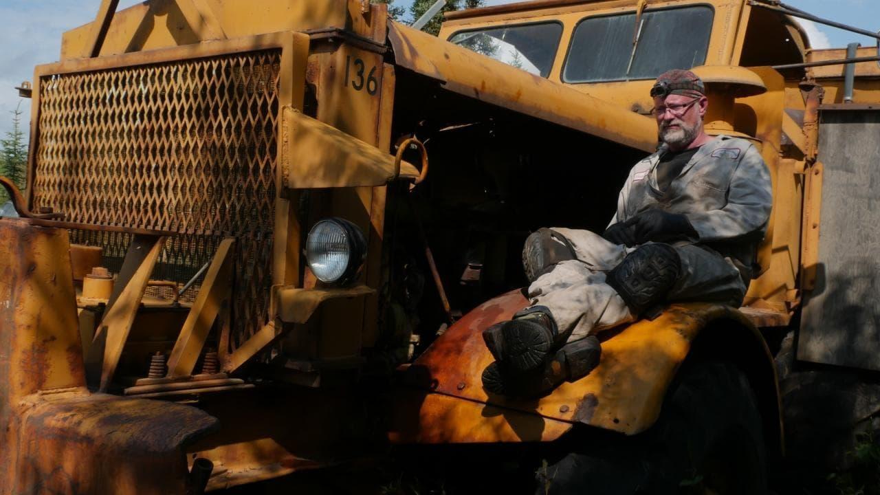 National Geographic - Big fix Alaska