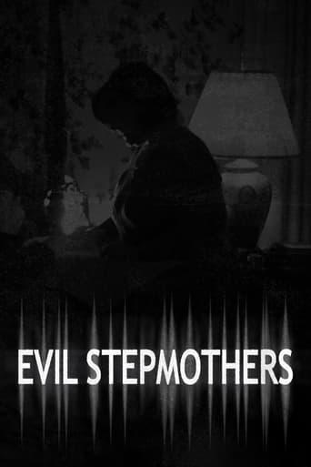 Bild från filmen Evil stepmothers