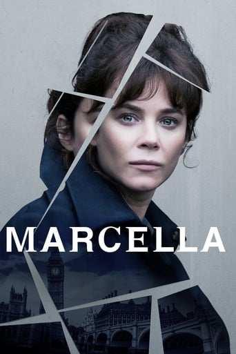 Tv-serien: Marcella