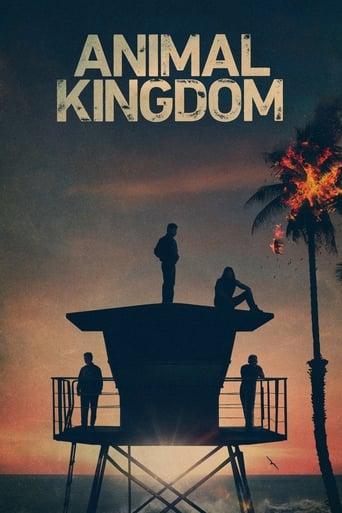 Tv-serien: Animal Kingdom
