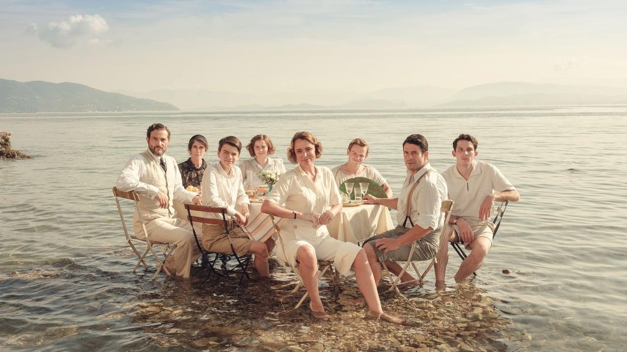 SVT1 - Enkel resa till Korfu