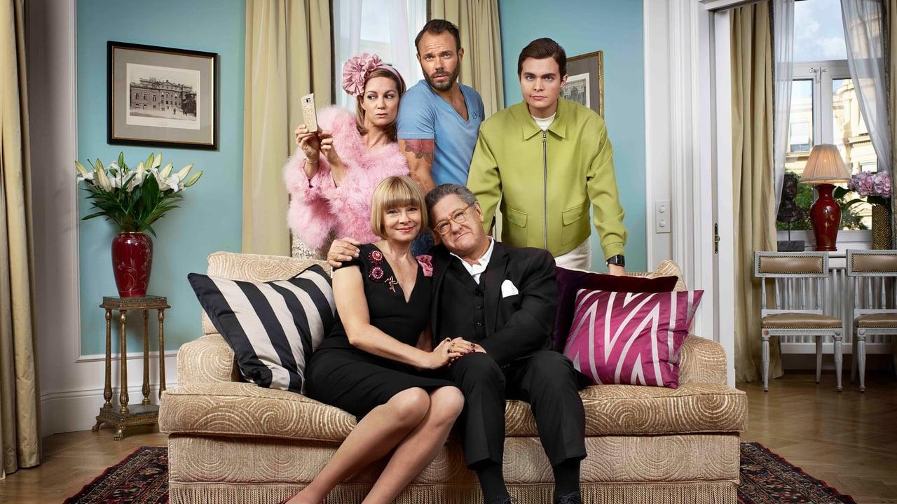 TV12 - Finaste familjen