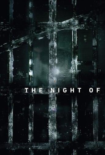 Tv-serien: The Night Of