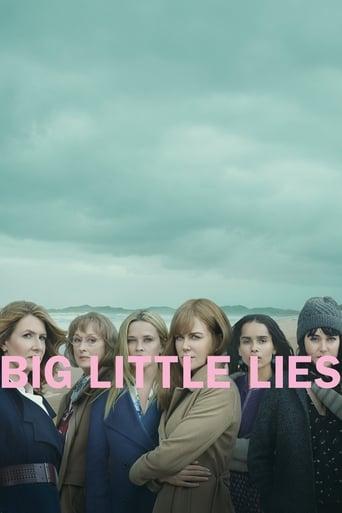 Tv-serien: Big Little Lies