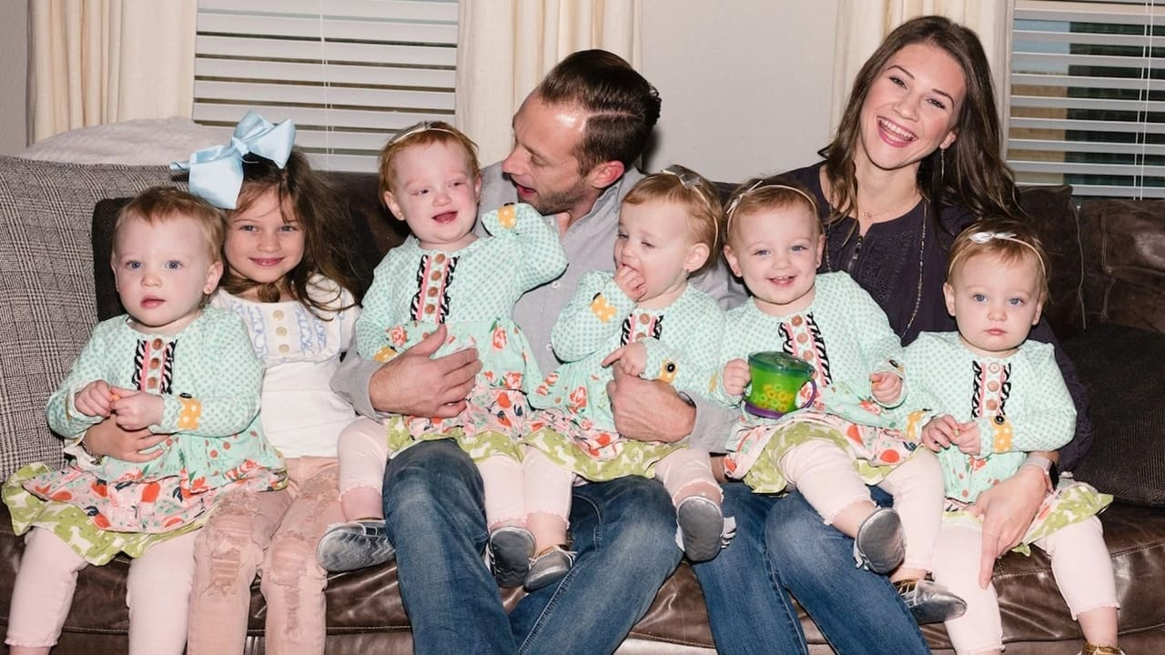 TV 11 - Outdaughtered