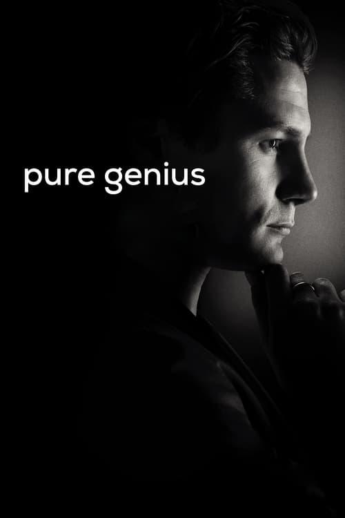 Tv-serien: Pure Genius