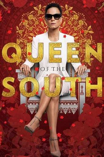 Tv-serien: Queen of the South