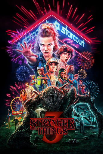 Tv-serien: Stranger Things