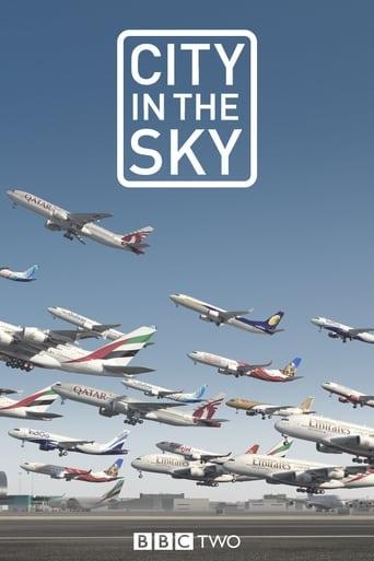 Tv-serien: Att flyga: Staden bland molnen