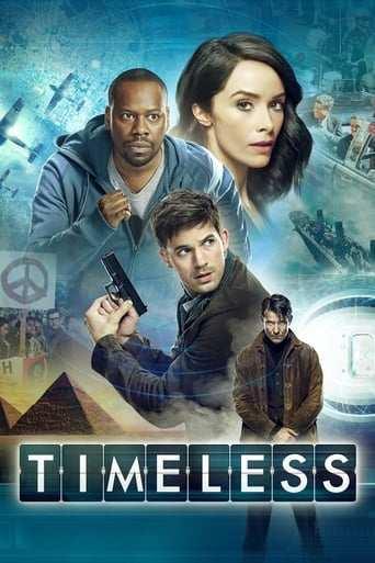 Bild från filmen Timeless