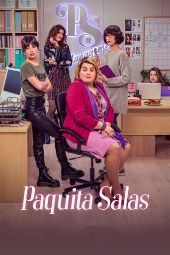 Tv-serien: Paquita Salas
