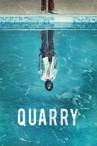 Tv-serien: Quarry