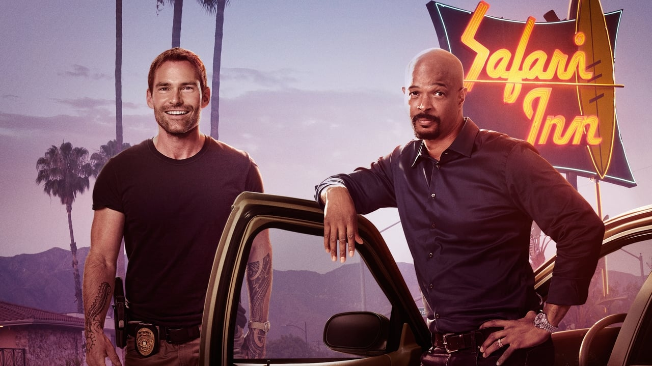 Viasat Series - Lethal weapon