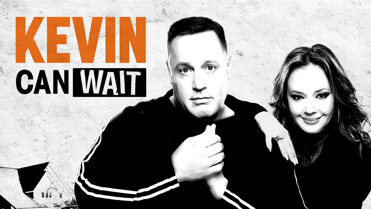 TV6 - Kevin can wait