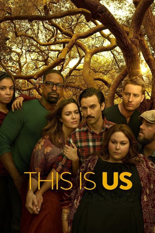 Tv-serien: This Is Us