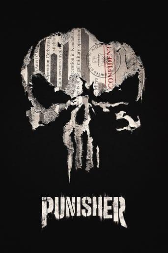 Tv-serien: Marvel's The Punisher
