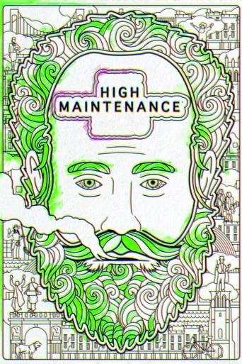 Tv-serien: High Maintenance