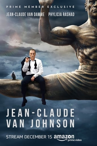 Tv-serien: Jean-Claude Van Johnson