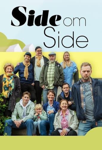 Bild från filmen Side om side