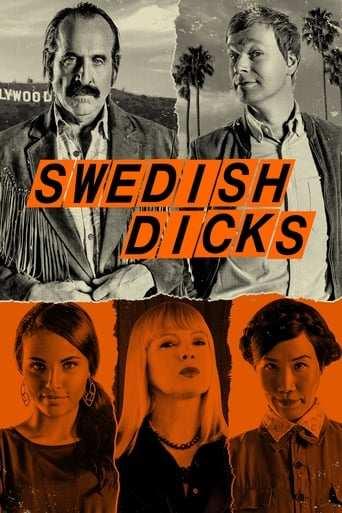 Tv-serien: Swedish Dicks