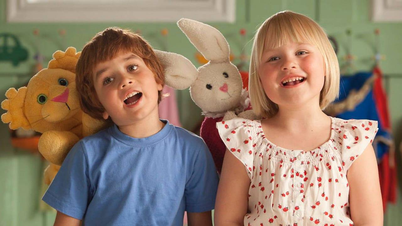 Barnkanalen - Karsten och Petra