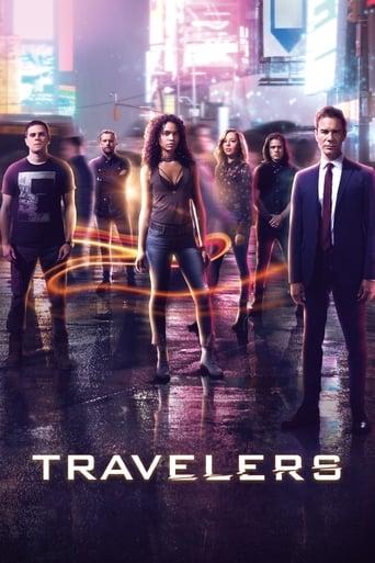 Tv-serien: Travelers